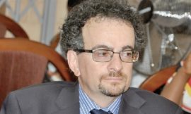 Don't try this next time you visit us – Jon Benjamin warns Shatta Wale