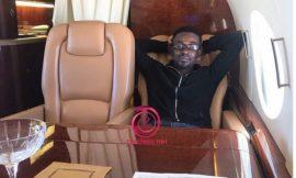 CEO of Zylofon Media flaunts his luxurious cars  