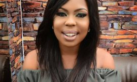 Breaking News: Guru Signs Afia Schwarzenegger On NKZ Entertainment