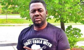 It won't be fair if Ebony wins Artiste of the Year – Bulldog
