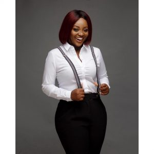 Celebrity Birthday: Happy Birthday To Jackie Appiah, Guess How Old She Is Today?