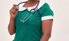Nana Ama Mcbrown Quits Acting; Now Studying Nursing?
