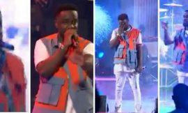 Video : Watch Shatta Wale ,Sarkodie , Big Shaq full performances at 2017 Rapperholic Concert