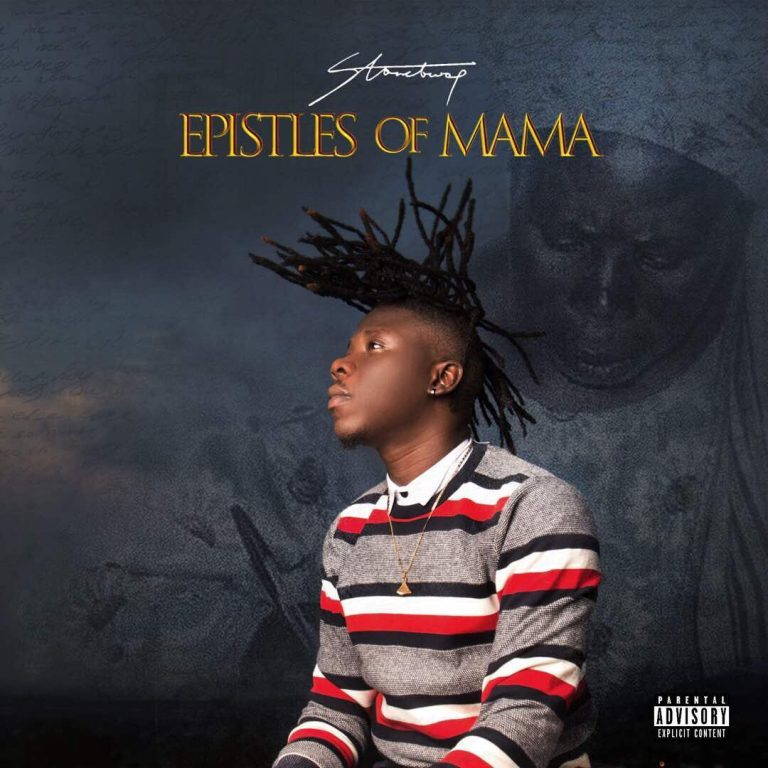 Download Stonebwoy's new album 'Epistles Of Mama (EOM)' featuring Sean Paul, I-Octane, and more