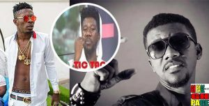 Tic Tac Apologizes And Gives Details On Why He Walked Out Of The Live Interview On GHOne TV