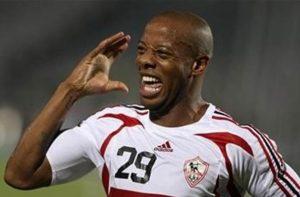FIFA slaps Egyptian giants Zamalek with $30,000 fine over unpaid Junior Agogo salary