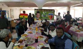 Asamoah Gyan turns 32 years
