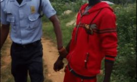 Juju Money :  Man caught after using his boss for money rituals [Video]