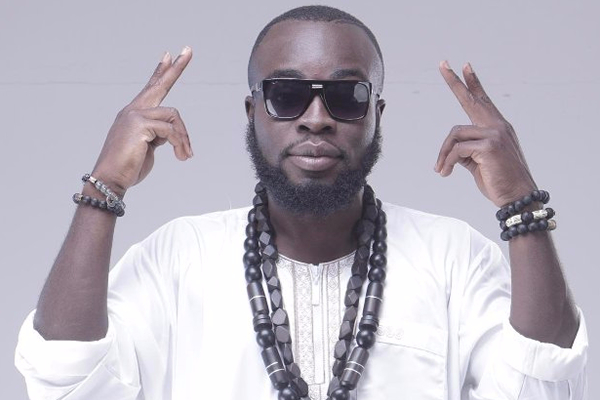 Rapper Manifest Wades Into Land Guard Issues