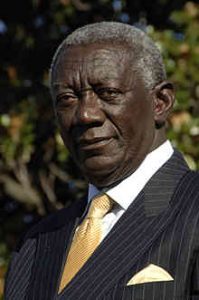 People suspect freemasonry because they don't know much about it – Kufuor
