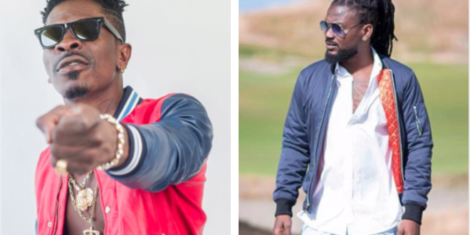 VIDEO : HOW SAMINI & HIS TEAM PLANNED TO PULL DOWN SHATTA WALE FROM STAGE WHEN PERFORMING- THE FULL STORY