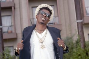 Shatta Wale to release a Song with World Boss Vybz Kartel