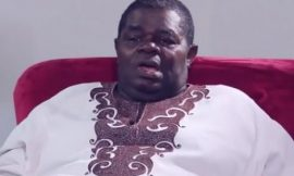Taxi Driver:Psalm Adjetefio Cries For Help
