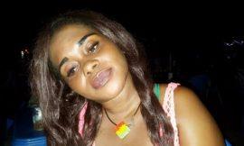 Junkatown series Actress Ajara Mapouka Has Died