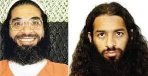 The Two  Guantanamo Bay Stay have expired in Ghana