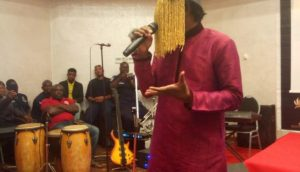 Some people will flee Ghana – Anas drops bombshell