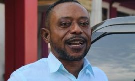 Lady in Owusu Bempah's sex scandal breaks silence