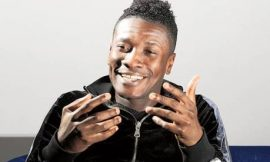 Check Out What Asamoah Gyan Posted On Instagram About Ras Kuuku, Incredible!