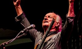 The Kinks and Zombies bassist Jim Rodford dies aged 76
