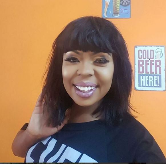 Afia Schwarzenegger falls in love again