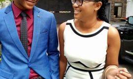 Actor Rahim Banda wins New Ambassadorial Deals – Photos