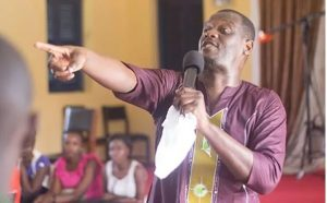 Lord Kenya claims five top musicians have joined secret cults