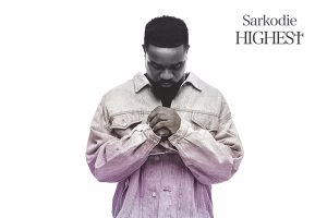 Sarkodie Brought Heavens Down At One Africa Music Fest With His Electrifying Performance (Video)