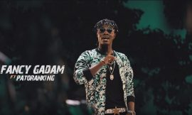 """WATCH: Fancy Gadam Accused Of Stealing Sean Paul's Video Concept For """"Customer"""""""