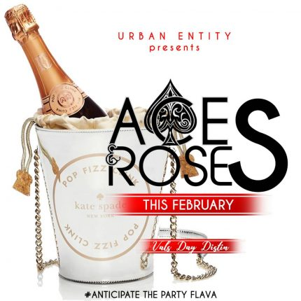 The biggest Pre Val's Day party