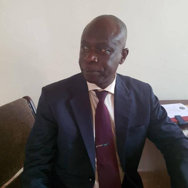 Breaking:Ghana Former MP Dies