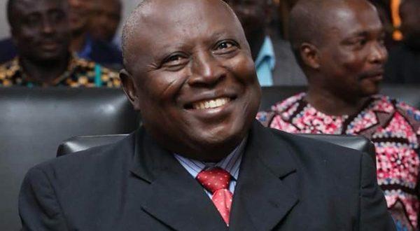 Nana Addo names Martin Amidu as Special Prosecutor