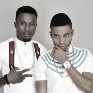 Music Duo Gallaxy, Sacked By Management For Being Unproductive