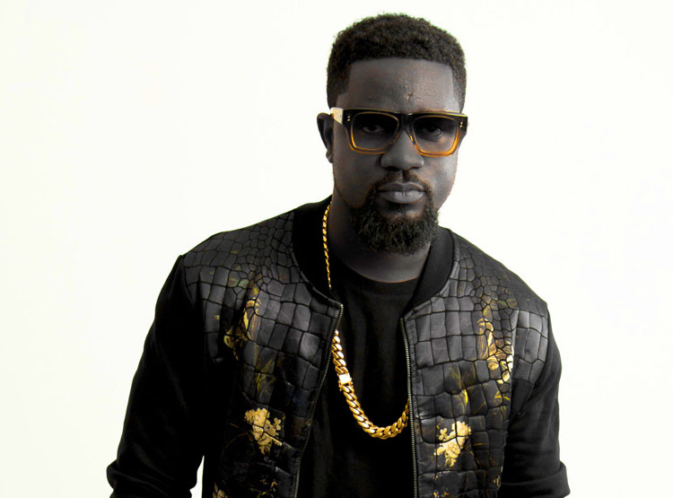 Sarkodie releases 'The Come Up'