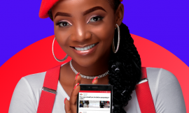 Simi unveiled as New Brand Ambassador for Opera in Nigeria