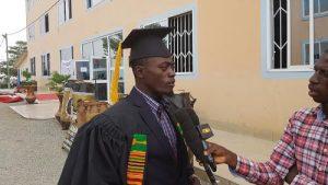Kwadwo Nkansah Lilwin Starts schooling