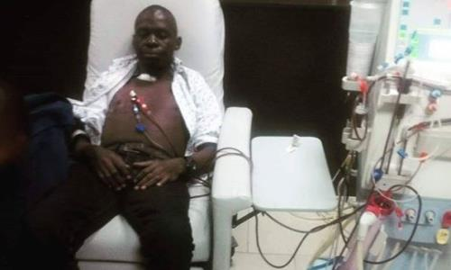 Nollywood cinematographer, Ademola Ariyo Dies of Kidney Failure