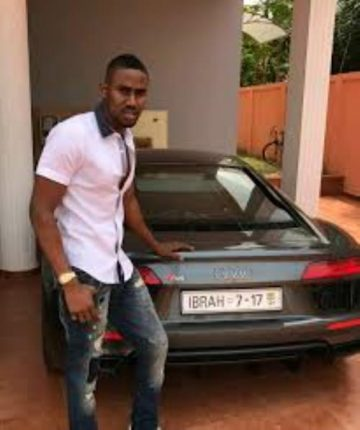 Ibrah Saves 10-Year-Old Girl With $25,000 Donation