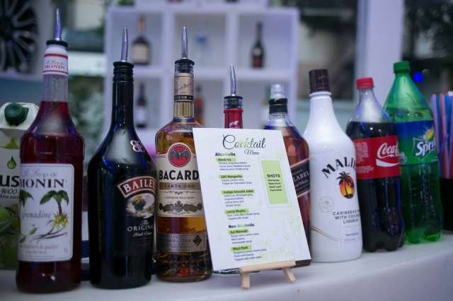 Listen Audio:Ban on  advertising alcoholic beverages – FDA