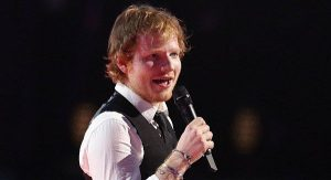 Ed Sheeran announces engagement to girlfriend Cherry Seaborn