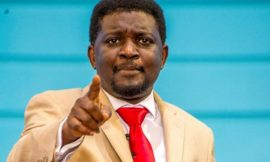 Bishop Agyinasare on sex toys and married men who chase girls…  