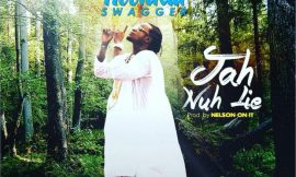 "Rootikal Swagger drops new single ""Jah Nu Lie"""