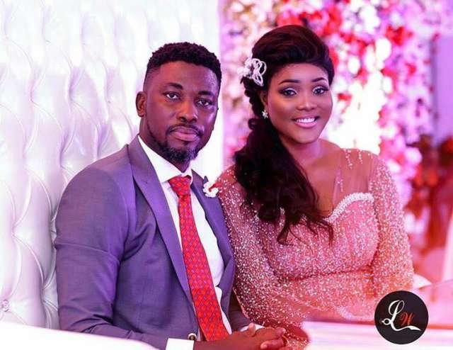 A Plus reacts  to critics over rumors of wife's bleaching