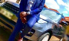 Meet the youthful and flamboyant businessman Kevin Obia whose flashy lifestyle will leave you green with envy