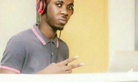 Photos : Meet DJ Aroma, Ghana's  Undisputed Dj