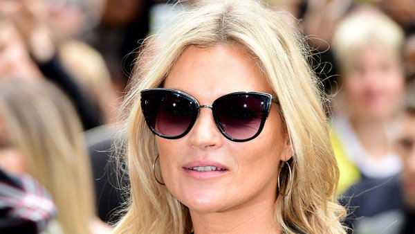 Kate Moss: I lost my virginity at 14