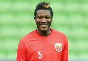Ghanaians Prefer To Celebrate The Dead Than The Living – Asamoah Gyan