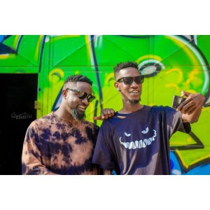 """I'm Ready To Spend Any Amount To Feature Stonebwoy and Shatta Wale"""" – YPEE"""