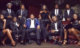 Black Avenue Muzik outdoors 10 artistes