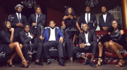 Black Avenue Muzik outdoors 10 artistes