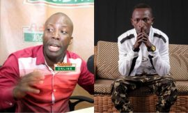 Viral: Patapaa Is Reportedly Going Mad And People Say Kumchacha Is Responsible